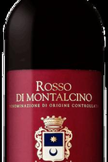 Rosso di Montalcino Collosorbo 2017