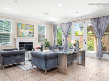 Recent work: Irvine listing