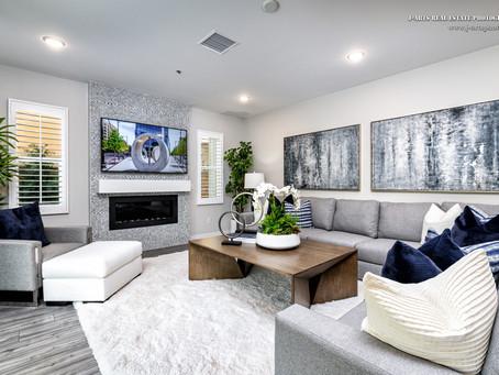 Real Estate Shoot: Ontario New Home