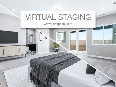Virtual staging service now release