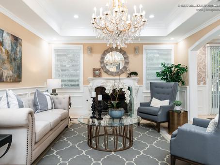 Real Estate Shoot: Arcadia Listing