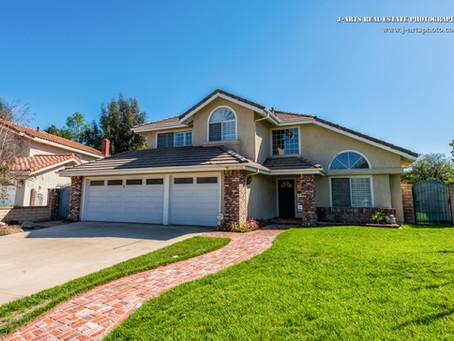 Real Estate Shoot : Walnut Listing