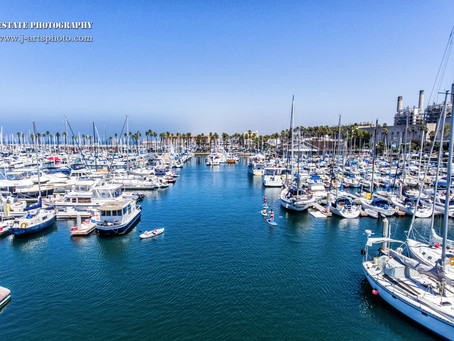 Neighborhood Shoot: Redondo Beach