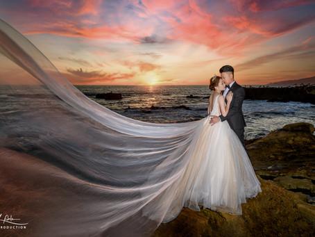 Weddings under pandemic