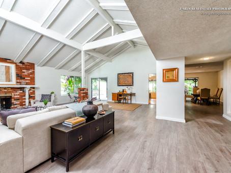 Real Estate Shoot : Riverside Listing