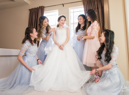 Las Vegas wedding review