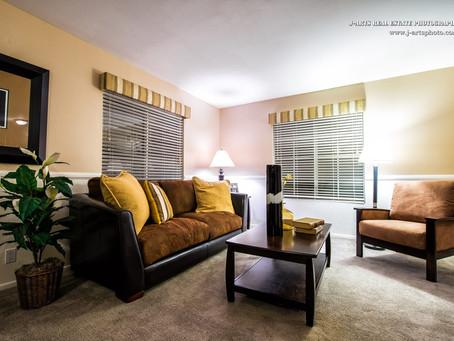Real Estate Shoot : Chino Listing