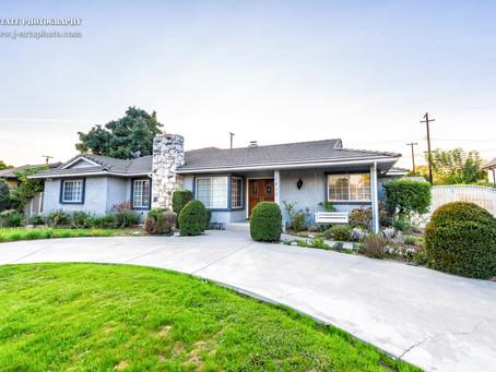 Real Estate Shoot : Arcadia Listing