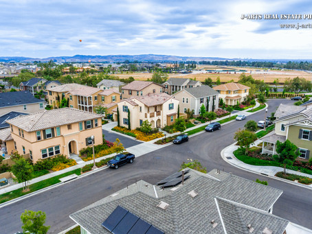 Real Estate Property : Irvine