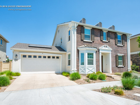 Real Estate Shoot: Airbnb Irvine