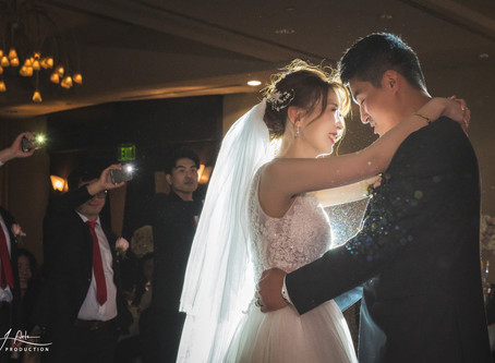 Doris & Jacob wedding review