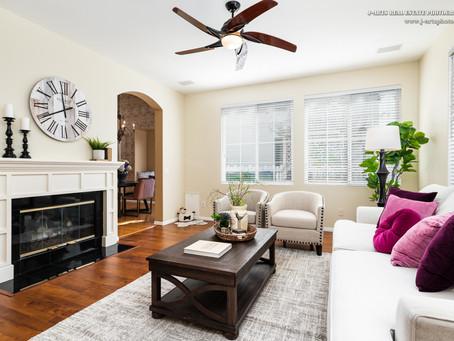 Real Estate Shooting: Irvine Listing