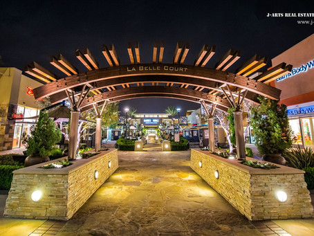 Neighborhood Shoot : The Shoppes at Chino Hills