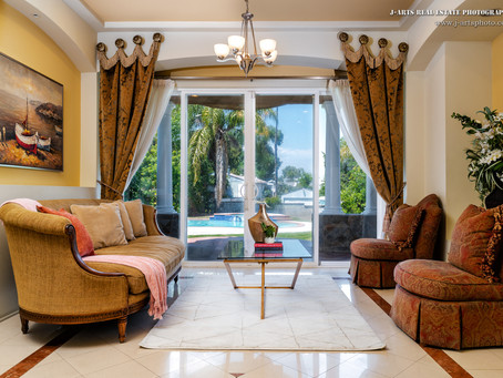 Real Estate Shoot: Hacienda Heights Listing