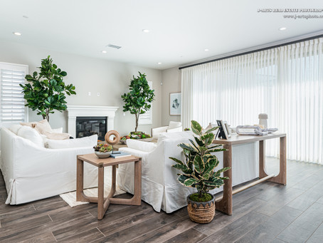 Amazing Interior Design project