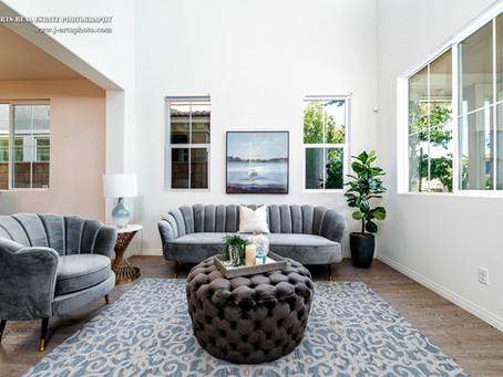 Real Estate Shoot: Rancho Cucamonga Listing