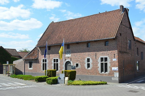 Honorary Consulate of Ukraine in Limburg, Belgium