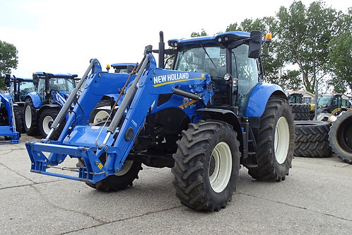 New Holland T7.190 Auto Command