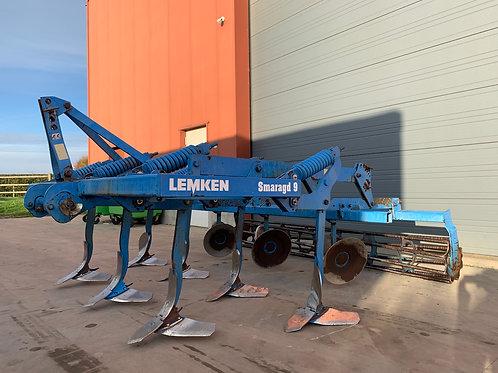 Lemken Smaragd 9/300 U