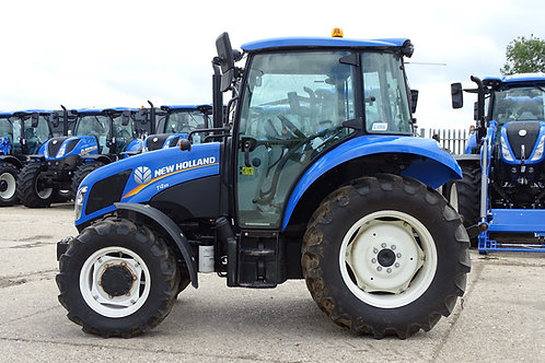 New Holland T4.55