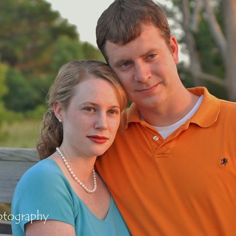 Travis and Nancy 2