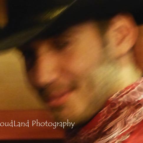 Mysterious Cowboy