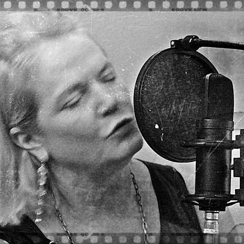 Lady Sings the Blues B&W