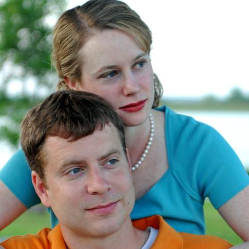 Travis and Nancy 1