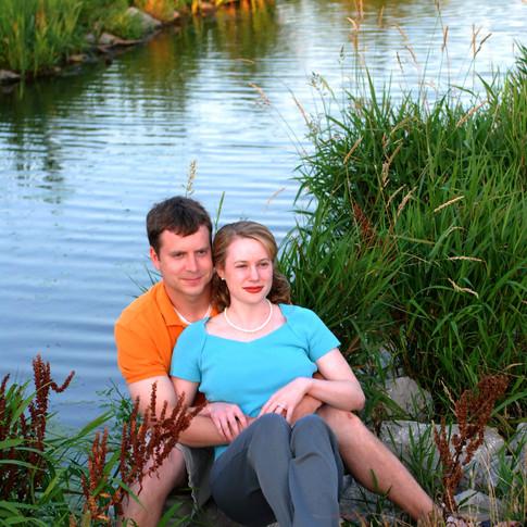 Travis and Nancy 3