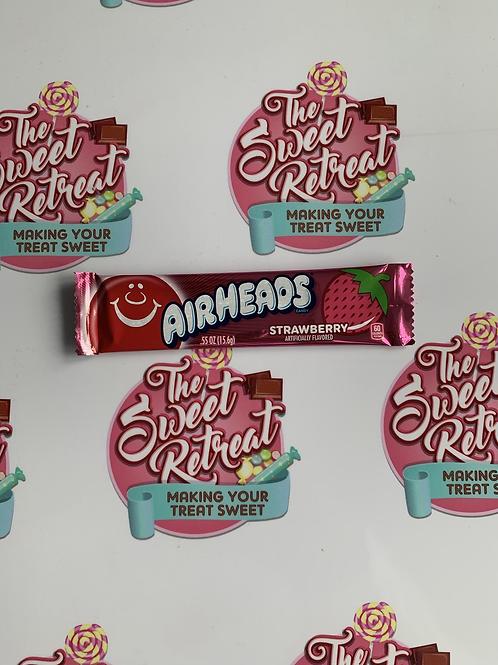 Airheads Strawberry - 15g