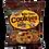 Thumbnail: M&M Cookies Bite Size - 1.58oz