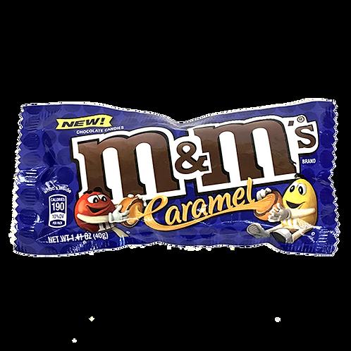 M&M Caramel - 1.41oz