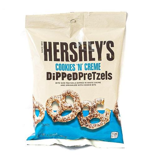 Hershey's Cookies 'n' Cream Pretzels - 4.25oz
