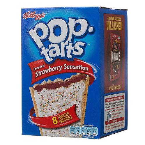 Pop Tarts Strawberry Sensation - 14.7oz