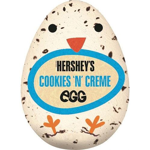 Hershey's Cookies 'N' Creme Egg