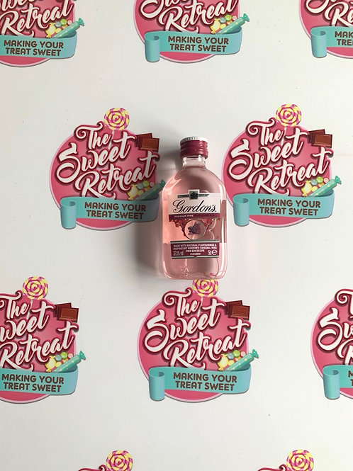 Gordon's Pink Gin 37.5% - 5cl