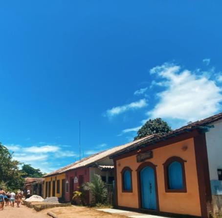 Jacarandá Bahia