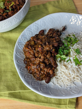Expirações do mundo para te inspirar: Chili beans