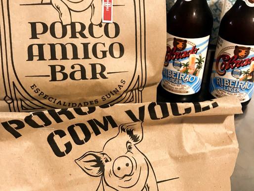 Porco Amigo Bar