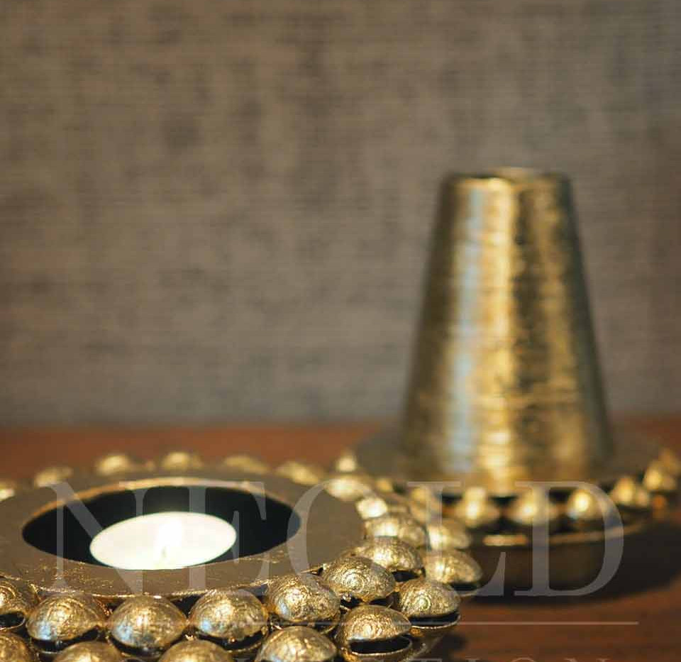 Kangwan Collection with Chinese bells (Set of 2)