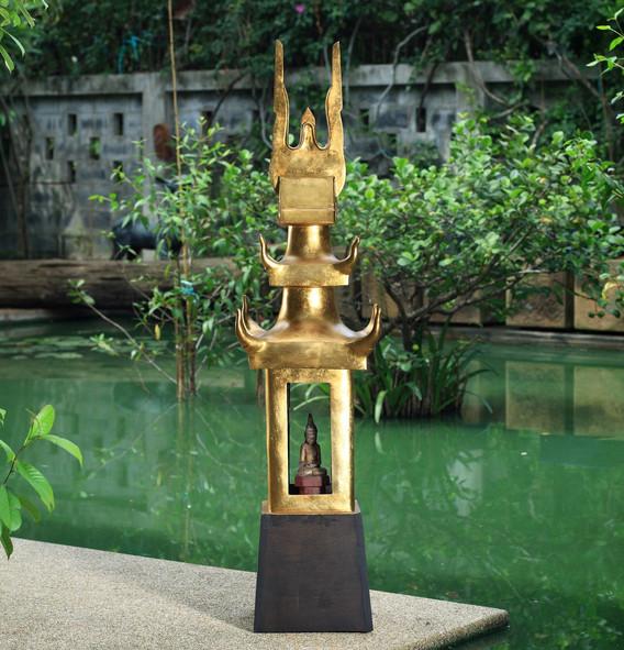 Bronze Pagoda