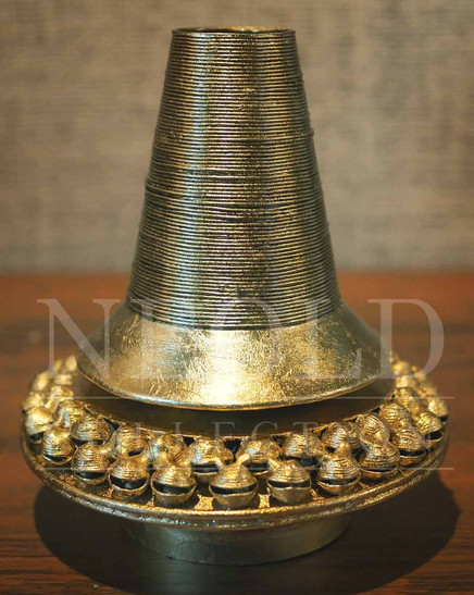 Kangwan Collection with Thai bells (Set of 2)