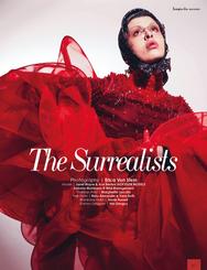 Scorpio Jin Magazine July 2020