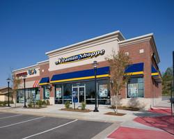 Vitamin Shoppe Retail