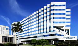 Victor Farris Building