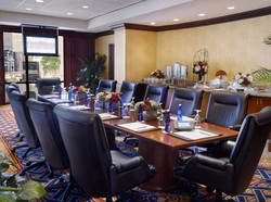Marriott Conference Room