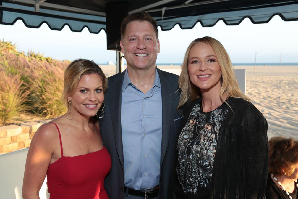 """Reality TV Community Raised Funds For Healthcare Services At Saban Community Clinic's """"Let&"""