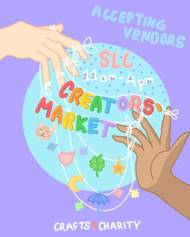 Creators Market