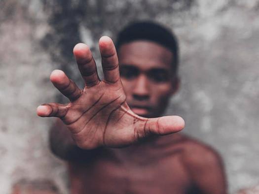 A fotografia como linguagem enaltecedora da beleza negra