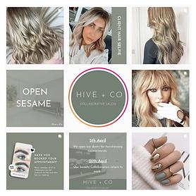 Lisa Potter-Dixon Best Beauty Salons -